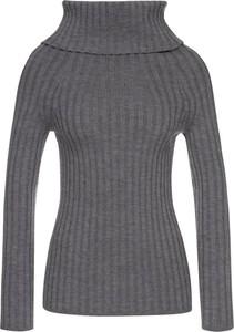 Sweter MaxMara Leisure w stylu casual