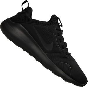 Buty sportowe Nike w sportowym stylu z tkaniny kaishi
