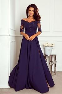 Sukienka Paris maxi