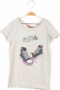 Koszulka dziecięca Long Board z krótkim rękawem