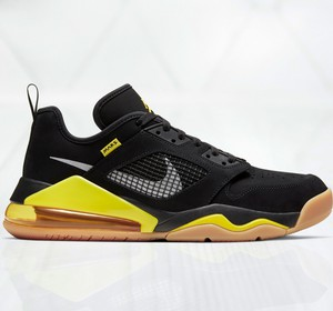 Buty sportowe Jordan sznurowane air max 270