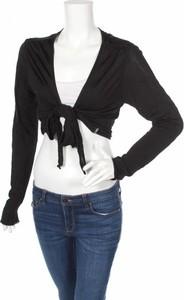 Czarny sweter Didi w stylu casual