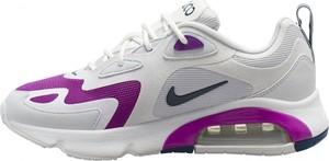 Trampki Nike sznurowane