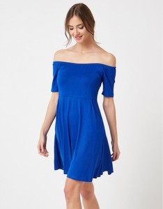Sukienka Lumide hiszpanka