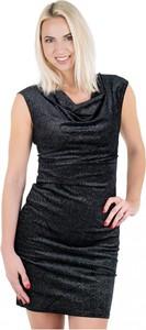 Czarna sukienka MOLLY BRACKEN bez rękawów