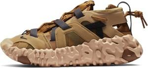 Sandały Nike sznurowane w sportowym stylu