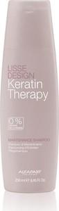 Alfaparf Milano Alfaparf Keratin Therapy Maintence - szampon podtrzymujący efekt wygładzania 250ml - Wysyłka w 24H!