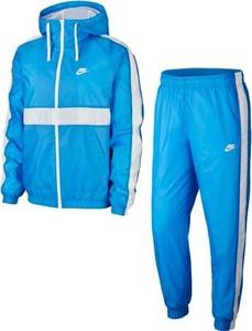 Dres Nike z dresówki