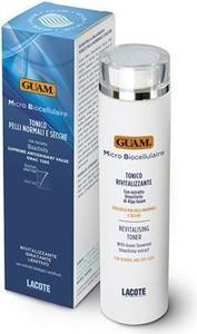 Guam - Lacote Micro biocellulaire Tonico Rivitalizzante - Tonik do cery normalnej i suchej - op. 200ml