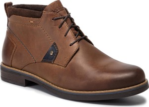 Buty zimowe Lasocki For Men sznurowane