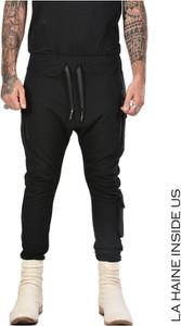 Spodnie ubierzsie.com z tkaniny