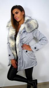 Kurtka Ricca Fashion