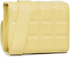 Żółta torebka Jenny Fairy mała