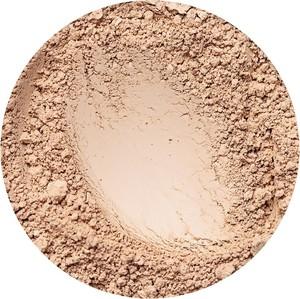 Annabelle Minerals Golden light - podkład rozświetlający 4/10g