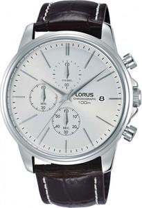 Zegarek męski lorus rm325ex-8 chronograf