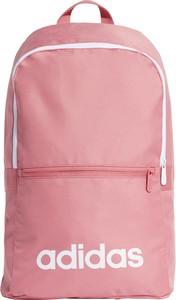 Różowy plecak Adidas