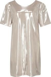 Sukienka Guess z krótkim rękawem mini