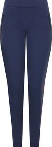 Spodnie sportowe Desigual z dresówki