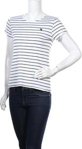 T-shirt Abercrombie & Fitch z krótkim rękawem