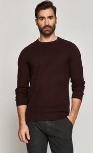 Sweter Medicine w stylu casual z bawełny