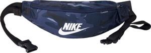 Granatowa saszetka Nike