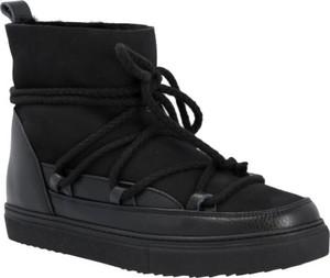 Buty zimowe Inuikii w stylu casual