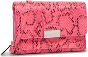 Różowa torebka DeeZee