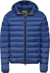 Niebieska kurtka Ecoalf