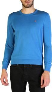Sweter Napapijri w sportowym stylu