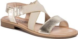 Sandały Lasocki w stylu casual