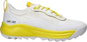 Buty sportowe Napapijri sznurowane