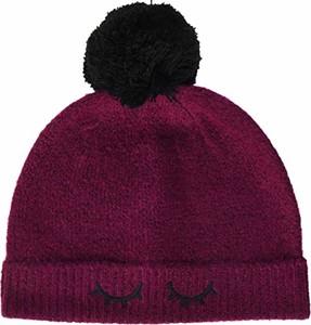 Czerwona czapka S.Oliver