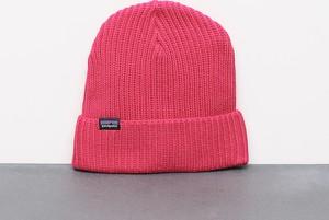 Czerwona czapka Patagonia