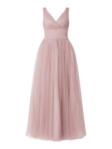 Sukienka Forever Unique z dekoltem w kształcie litery v maxi