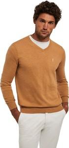 Sweter Polo Club w stylu casual