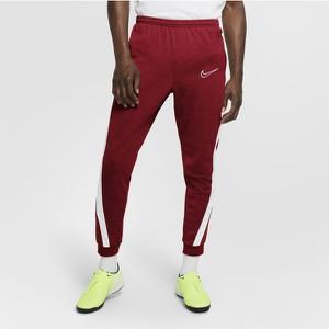 Spodnie sportowe Nike w sportowym stylu z dresówki