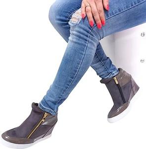 Sneakersy Queen