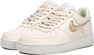 6c1c10ee7e4c1a Beżowe buty damskie Nike, kolekcja wiosna 2019