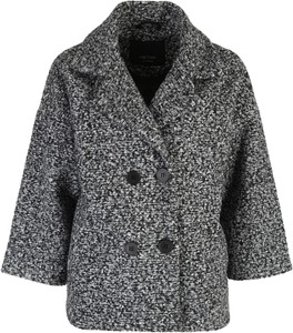Płaszcz FEMESTAGE Eva Minge w stylu casual