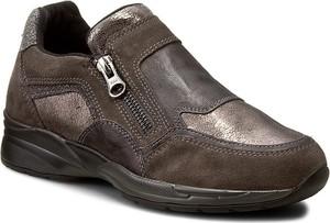 Sneakersy Nero Giardini