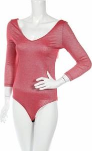 Czerwona bluzka Frnch w stylu casual