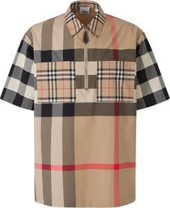 Koszula Burberry w stylu casual