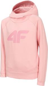 Bluza dziecięca 4F z tkaniny