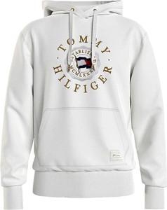 Bluza Tommy Hilfiger z bawełny w młodzieżowym stylu