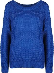 Sweter Trussardi Jeans Sweter w stylu casual