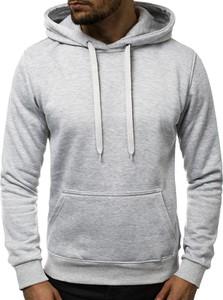 Bluza J.STYLE w stylu casual z bawełny