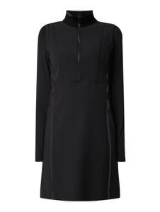 Czarna sukienka Marc Cain mini