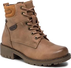 Buty dziecięce zimowe XTI