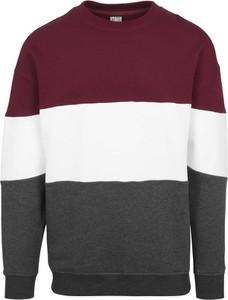 Czerwony sweter Urban Classics