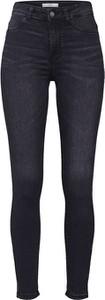 Jeansy JACQUELINE DE YONG z jeansu w stylu casual